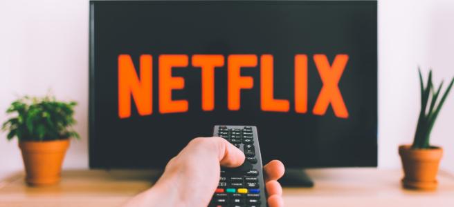 Películas Netflix