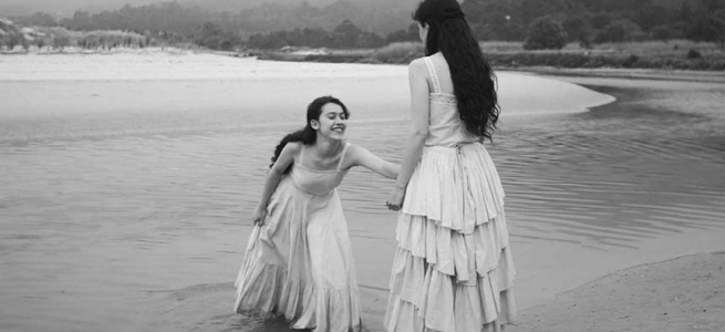 Elisa y Marcela Netflix Isabel Coixet
