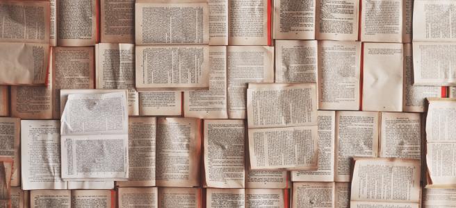 Libros que quiero ver adaptados