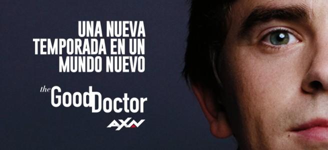The Good Doctor, temporada 4